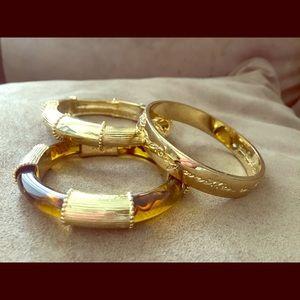 Lilly Pulitzer bangle bracelets 3